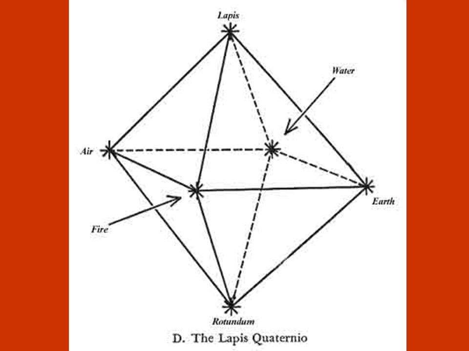 El octaedro del Lapis