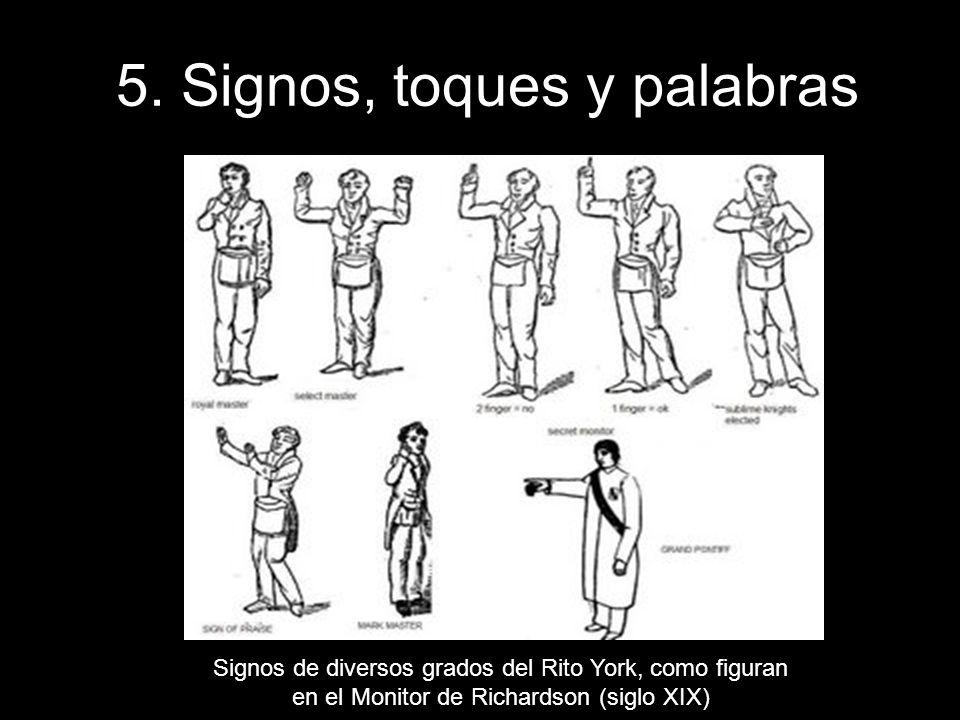El Signo Se cruzan los brazos sobre el pecho (el derecho sobre el izquierdo) con las manos cerradas y el pulgar extendido hacia arriba.