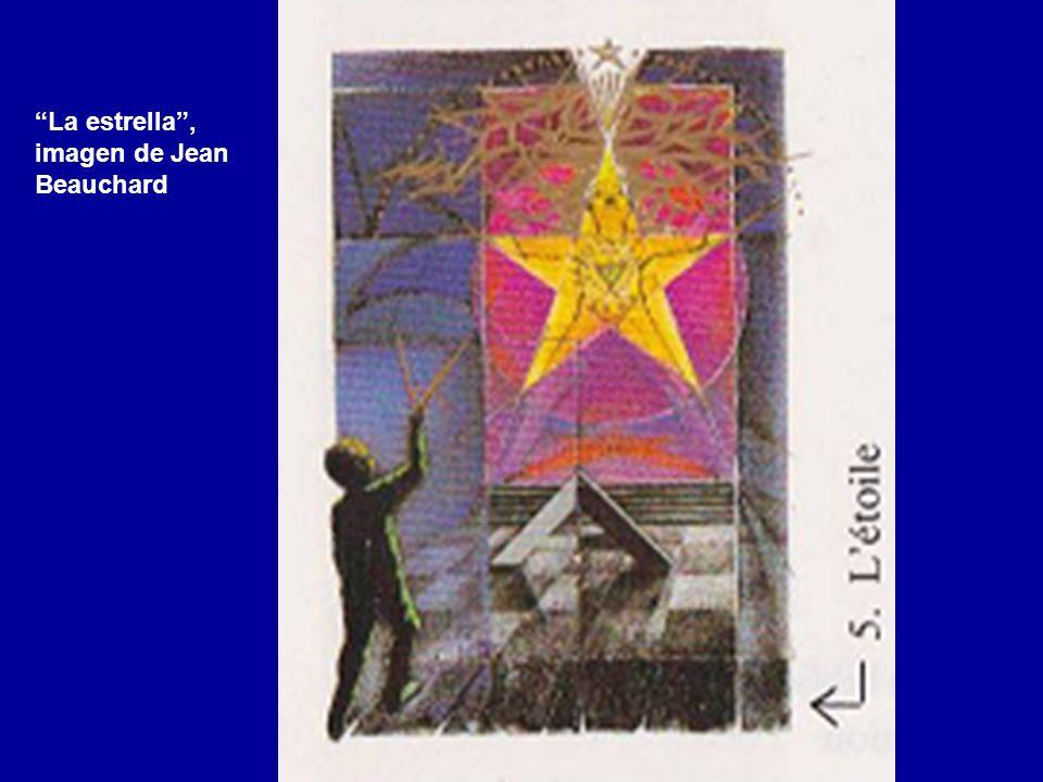 La estrella, imagen de Jean Beauchard
