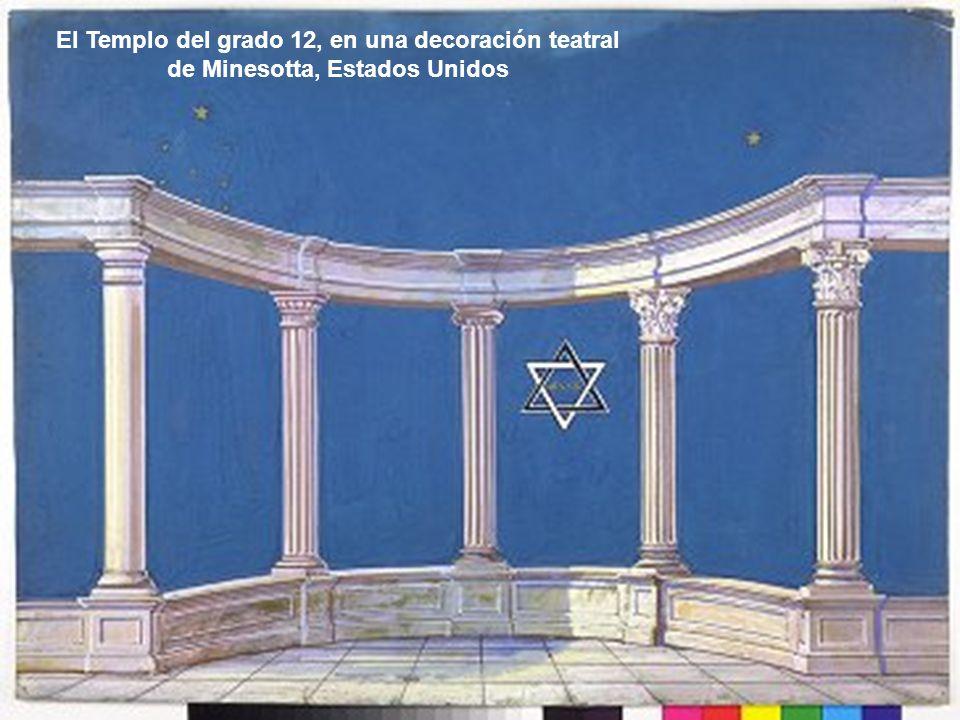 El momento culminante de la Iniciación, en la obra antimasónica de Leo Taxil