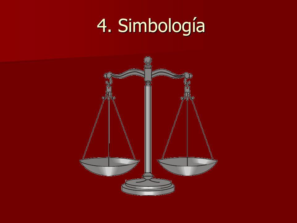 4. Simbología