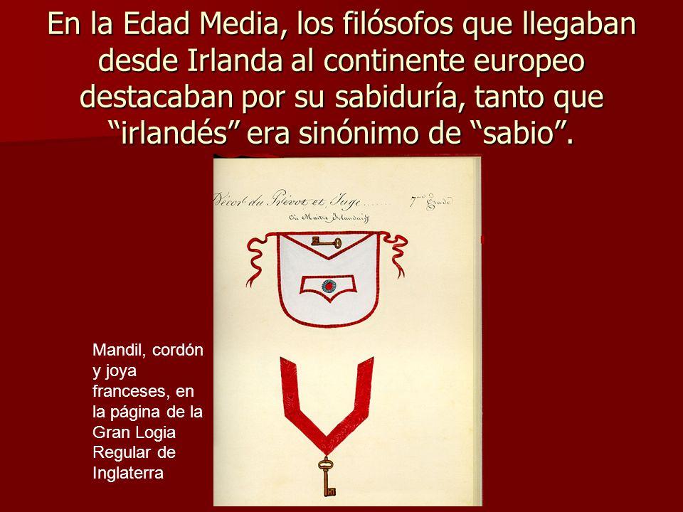 Se utiliza un símbolo idéntico al de los Capítulos del Arco Real, del Rito York