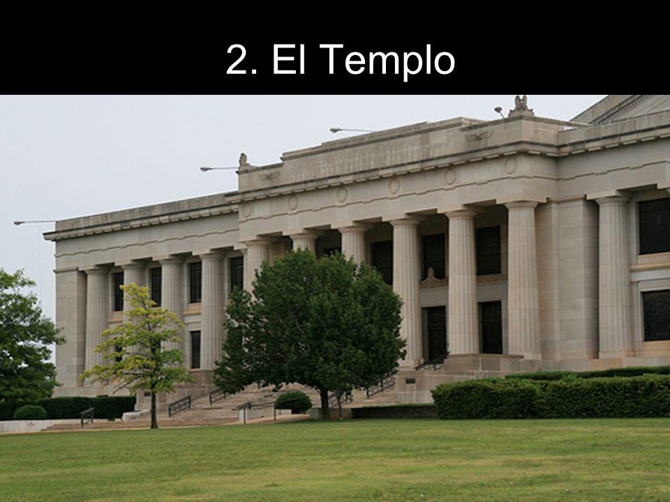2. El Templo