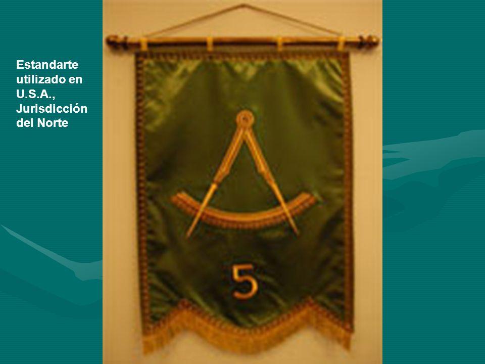 Los signos del Maestro Perfecto, en la obra antimasónica de Allyn (siglo XIX)
