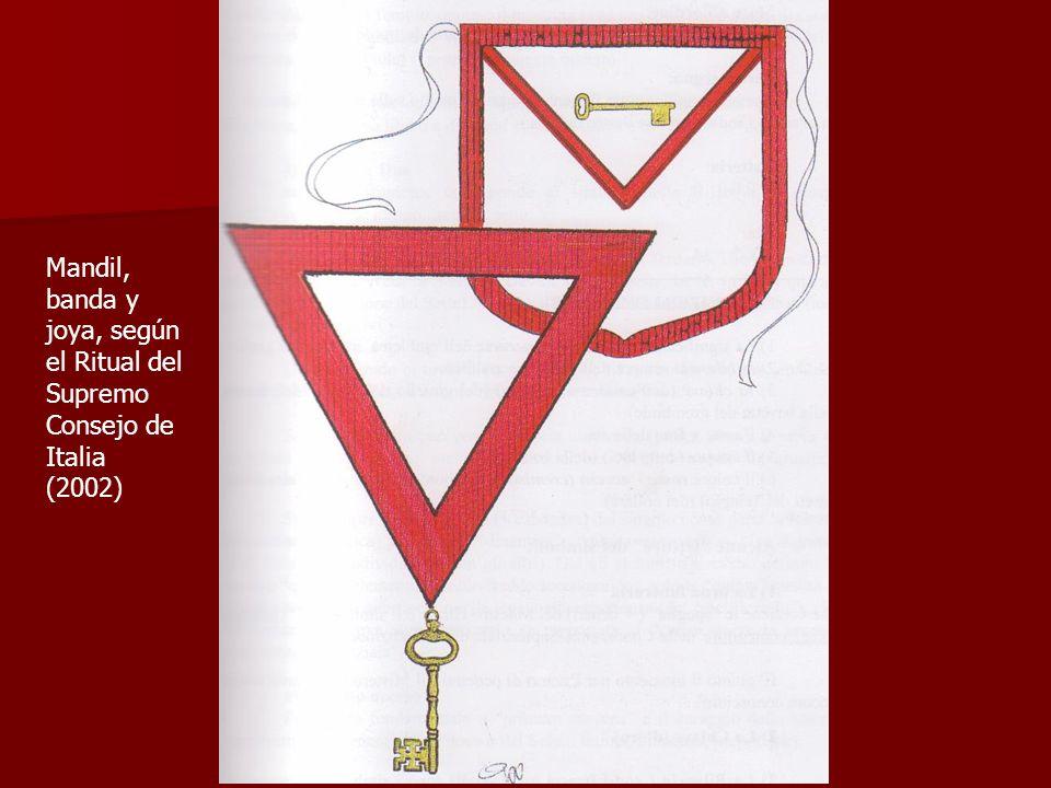 Imagen en el libro anti- masónico de Leo Taxil