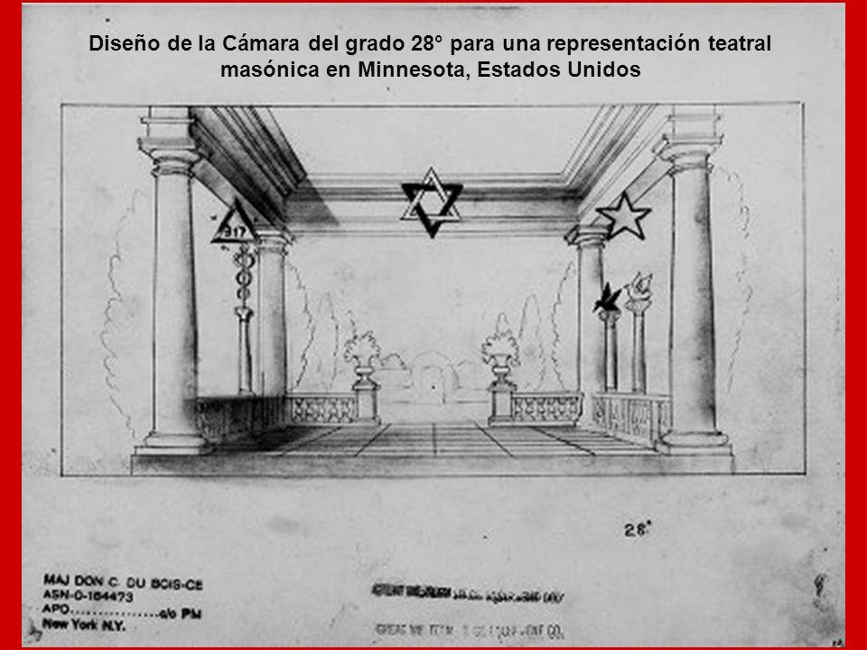 La Iniciación del Caballero del Sol, en la obra antimasónica de Leo Taxil
