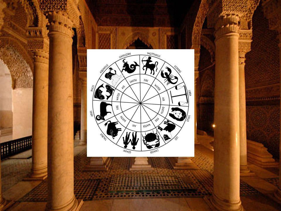 La propuesta de Pike Propone cuatro Oficiales principales, en cuyas estaciones se inscriben, respectivamente: 1° Oficial: el Sol inscripto en un triángulo equilátero, y este en un círculo.