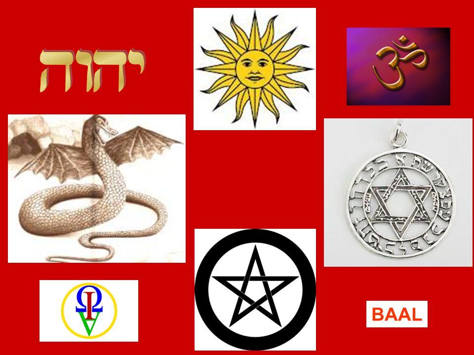 La propuesta de Pike Cada Oficial representa una entidad mitológica e incorpora numerosos símbolos: 1° Oficial: ATHUM-RA, viste túnica rosa con manto amarillo, y en su cabeza una corona de siemprevivas.