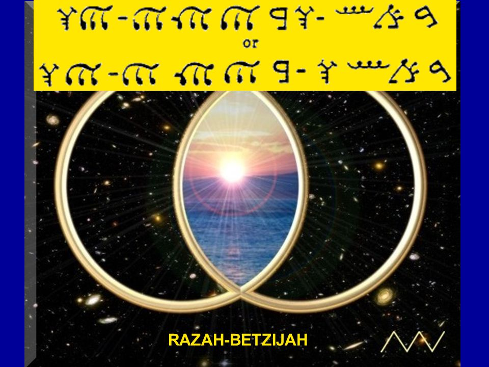 RAZAH-BETZIJAH