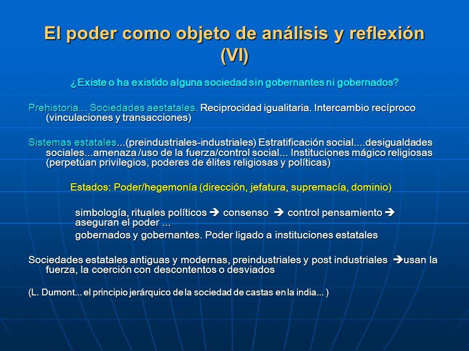 Bibliografía López, M.(2004): «Poder, Política y Noviolencia», en B.
