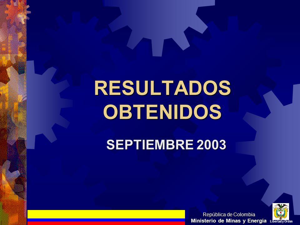 ESQUEMA MÍNIMO DE SEGURIDAD Documento de requerimientos mínimos Seguimiento de cumplimiento en las empresas Establecer que los entes ias evaluén el esquema de seguridad con base en este documento República de Colombia Ministerio de Minas y Energía Libertad y Orden SIC ACTUALIZADOS A 2003 Ultima versión de base de datos (Oracle 9i) Cliente/Servidor Empresas comprometidas CENS CEDENAR ESSA EEC QUINDIO