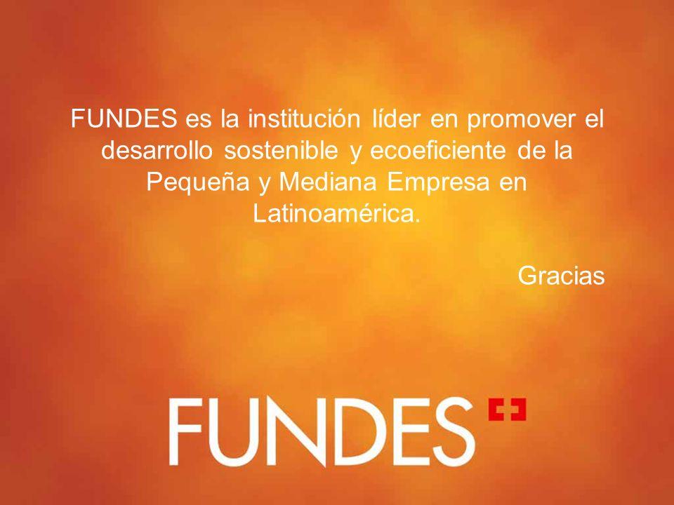 © Copyright FUNDES Recomendaciones Mercados externos: Política agresiva que motive masivamente a los empresarios a exportar Adaptar al caso colombiano