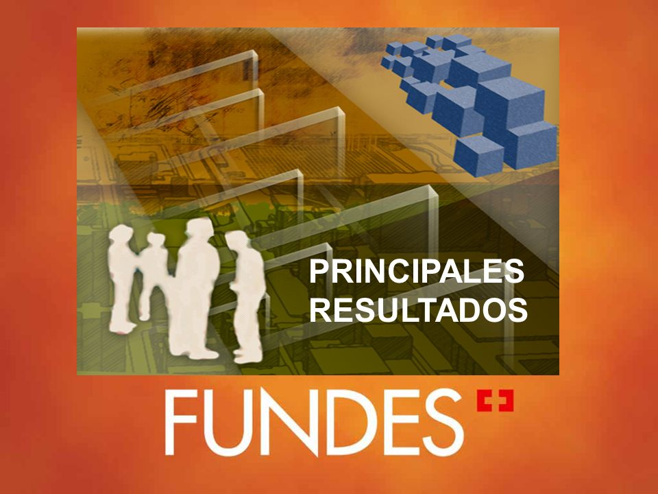 © Copyright FUNDES La encuesta Metodología de investigación x x x x x x 1 2 3