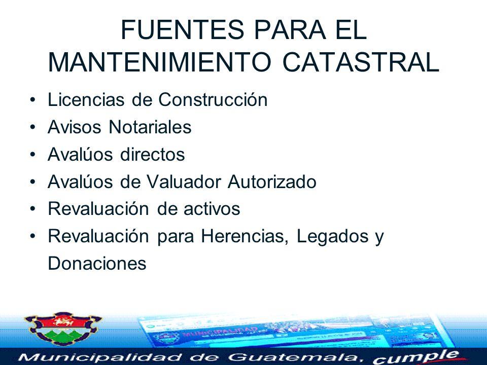 DESCRIPCION DE PROPIETARIOS ZONA 15 DESCRIPCION ESPACIAL ALFANUMERICA