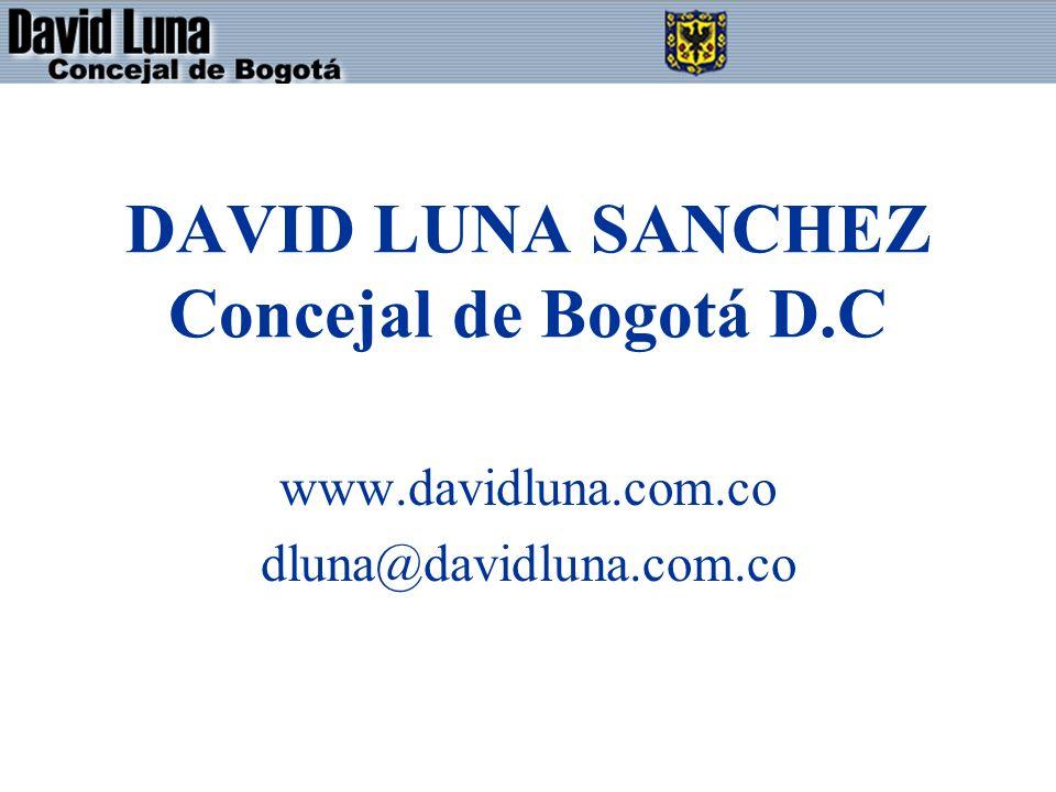 Antanas Mockus (1994 - 1997) Visión de ciudad: capacidad de pensar a Bogotá como una ciudad posible.