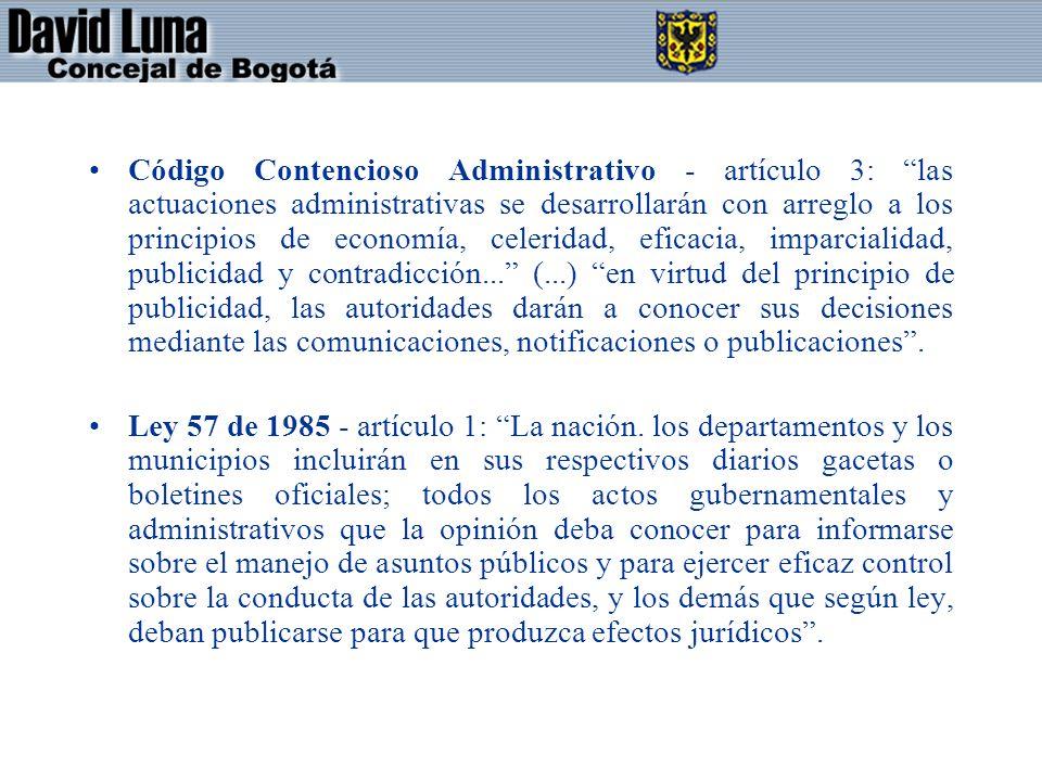 Ley 57 de 1985 - artículo 1: La nación.