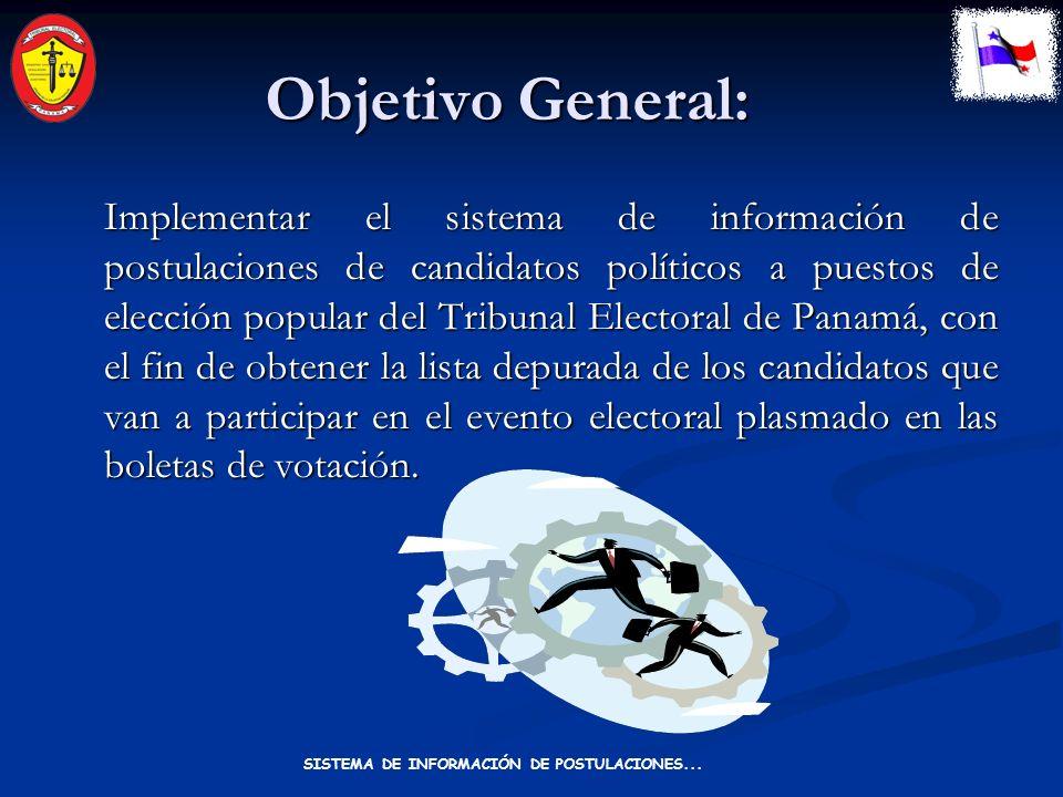 Firma Digital en el Módulo de Postulaciones Se instalan certificados digitales a dos miembros de cada Partido Político y al Director de Organización Electoral responsable de cada Provincia.