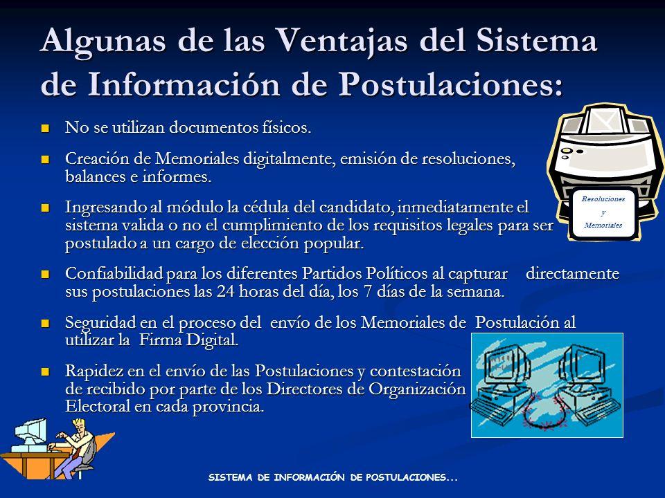 Acuse de Recibo El Director Provincial debe reenviar el correo, firmado digitalmente, dónde certifica que ha recibido el Memorial firmado Digitalmente por el Partido Político.