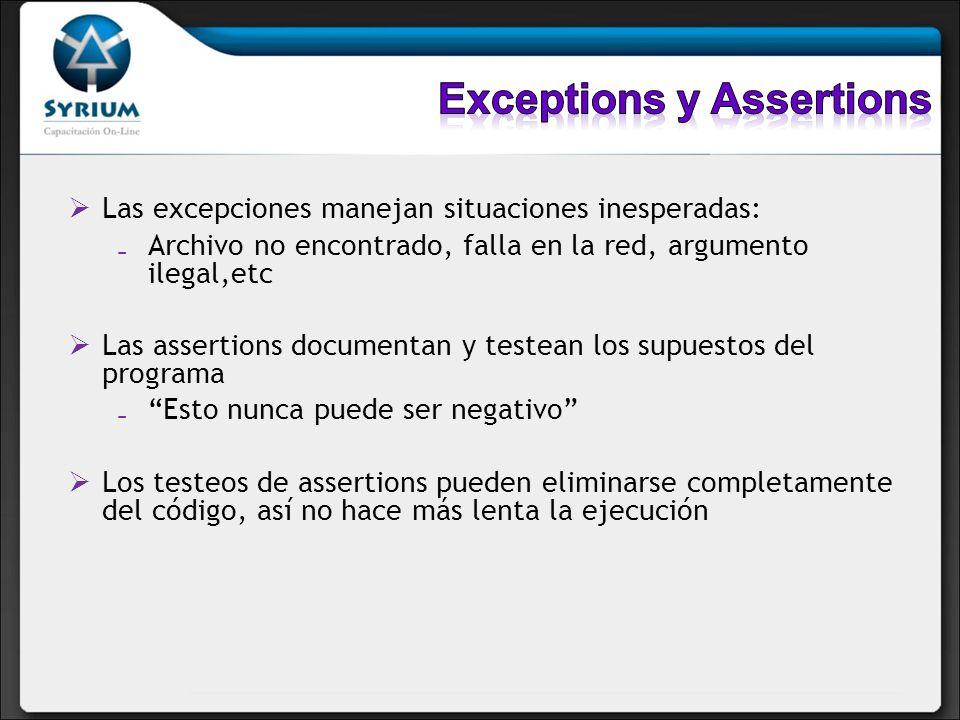 ArithmeticException NullPointerException NegativeArraySizeException ArrayIndexOutOfBoundsException SecurityException