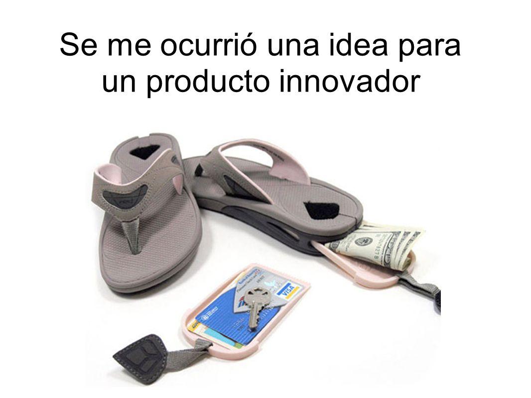 Inicialmente producto básico o Usable y comercializable Producto ¡Hay mercado para mí!