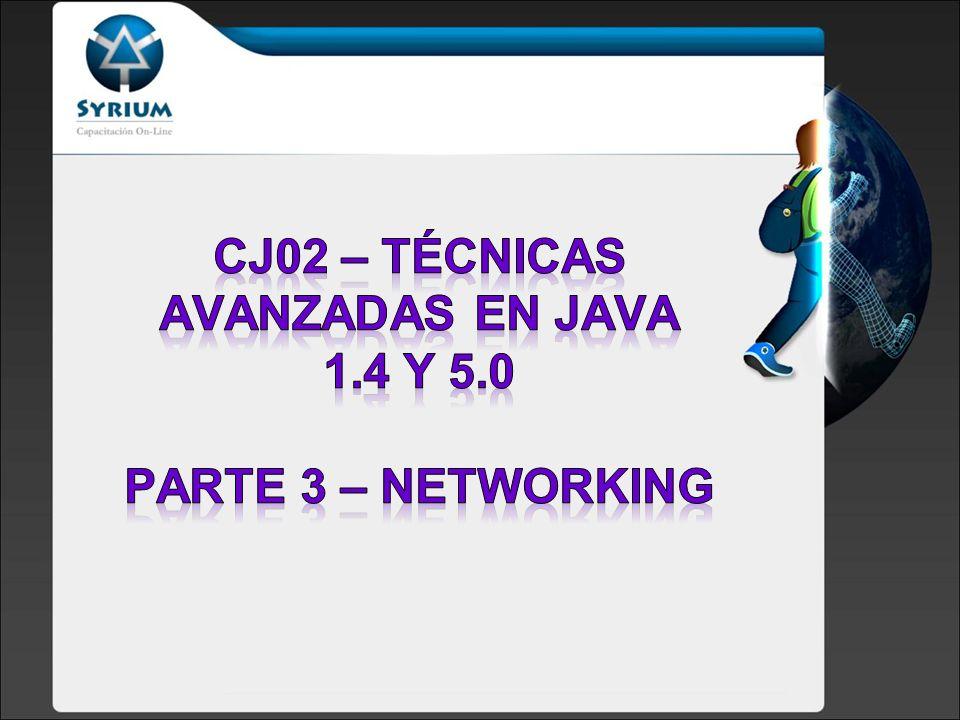 Introducción Arquitectura Cliente-Servidor Evolución Networking Socket en Java