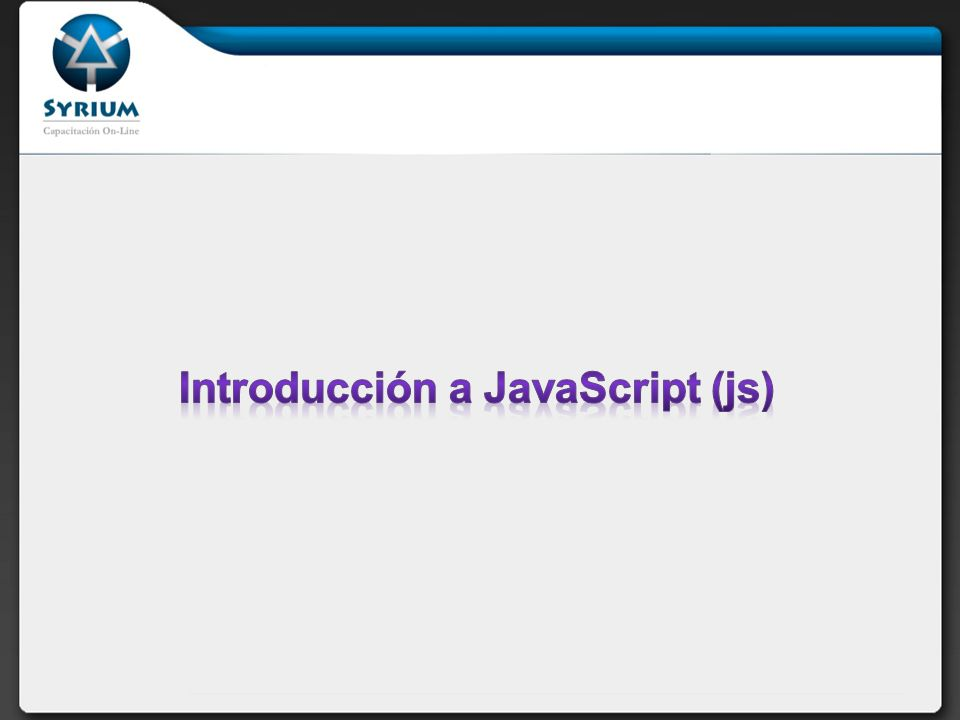 JavaScript fue diseñado para darle interactividad a las páginas HTML.