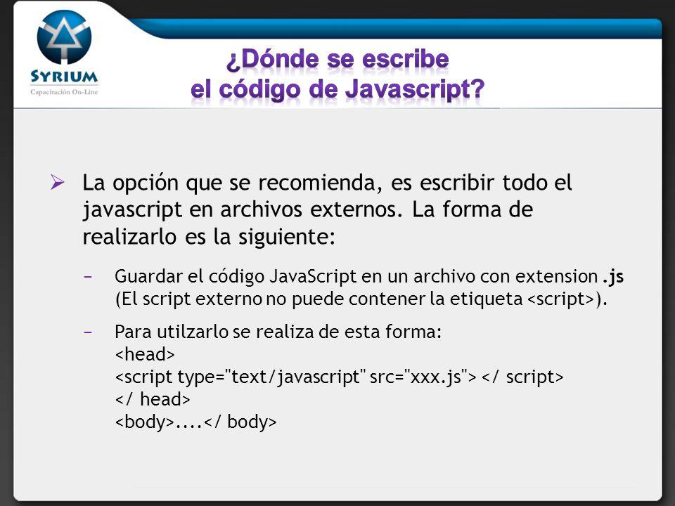 JavaScript es un lenguaje Case Sensitive, esto quiere decir que var variable es diferente de var Variable.
