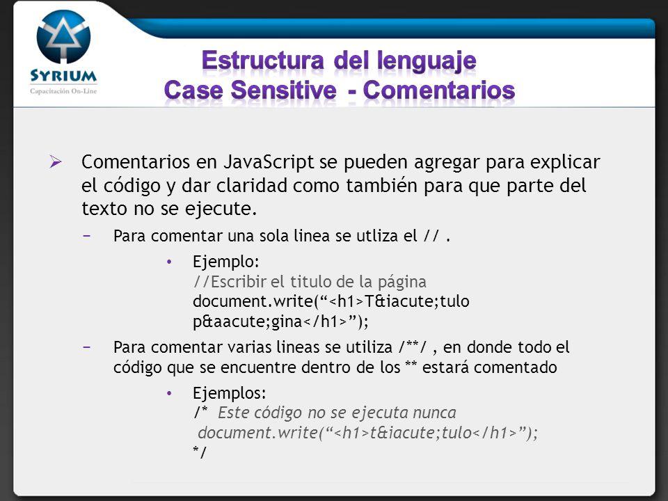Las variables, como en cualquier lenguaje, permite guardar valores o expesiones que se utilicen en el código.