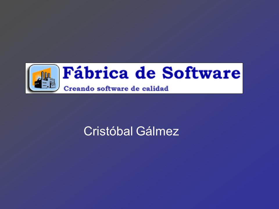 Cristóbal Gálmez