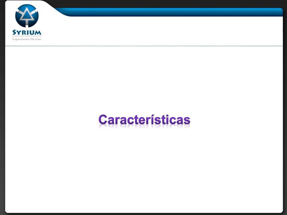 Pedagogía Constructivista Social Clases online y complemento al aprendizaje presencial Fácil de instalar/Soporte de múltiples Bases de Datos Tiene una interfaz de navegador de tecnología sencilla Acceso como invitado a cursos Cursos – categorías y búsquedas Áreas de texto: editor HTML