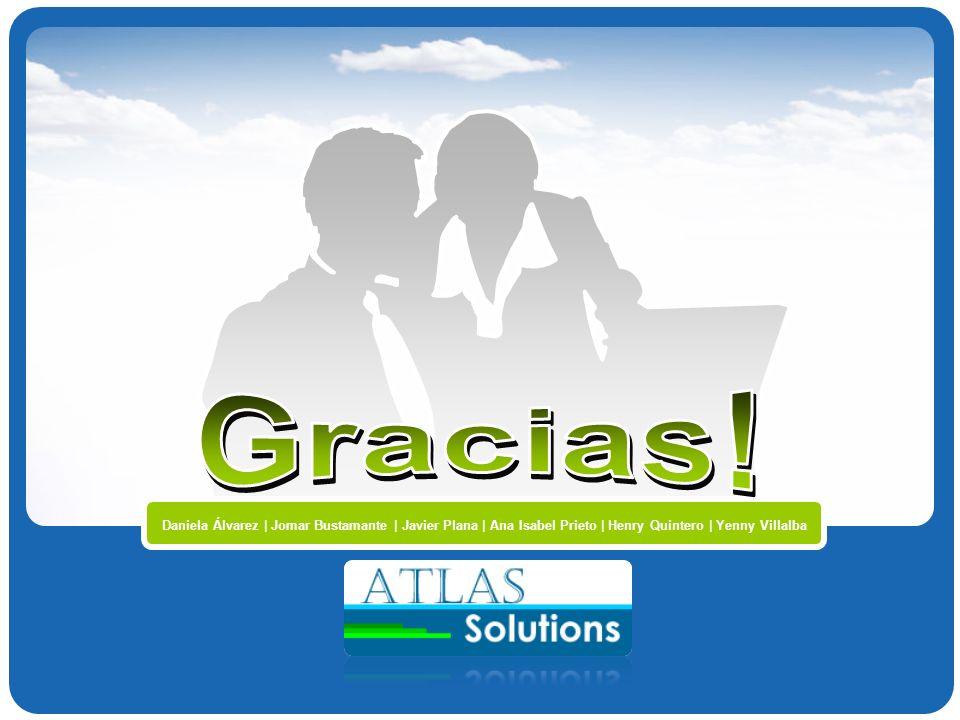 Company Logo Daniela Álvarez | Jomar Bustamante | Javier Plana | Ana Isabel Prieto | Henry Quintero | Yenny Villalba
