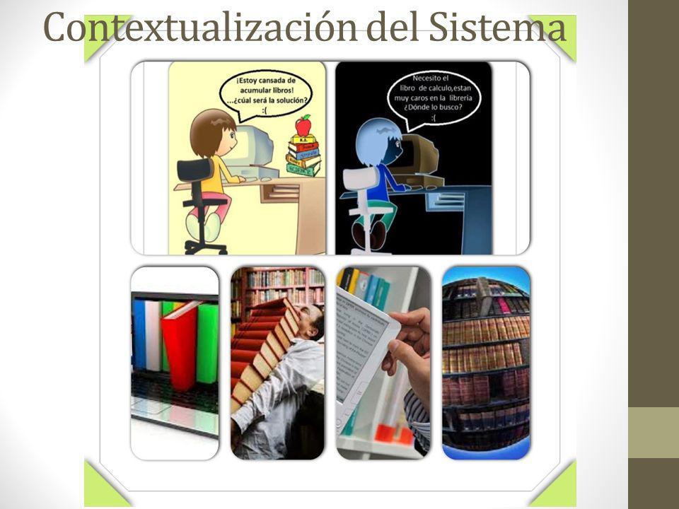 Contextualización del Sistema