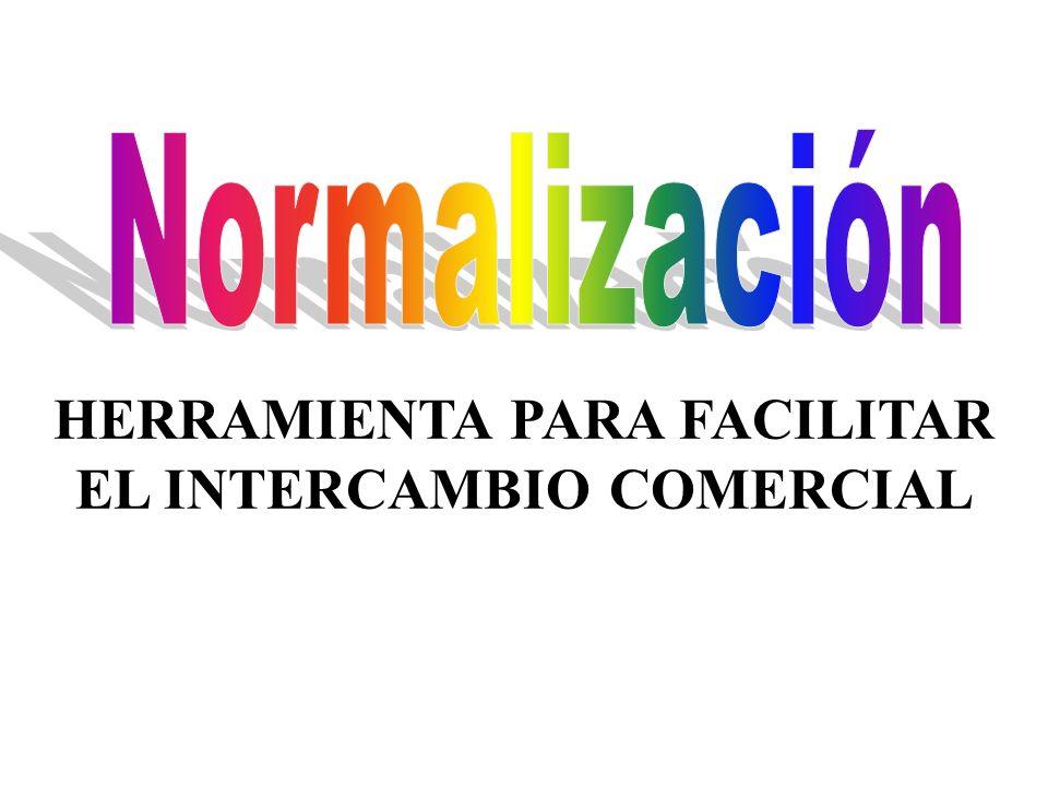 HERRAMIENTA PARA FACILITAR EL INTERCAMBIO COMERCIAL