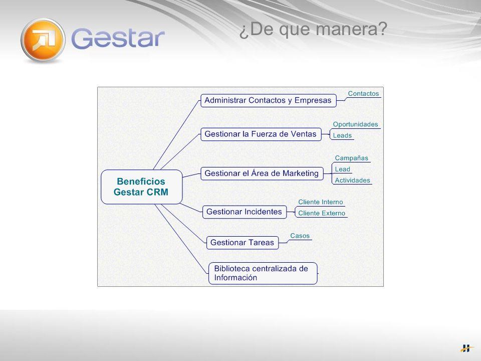 Self Service Gestar Self-Service (auto servicio) permite a los usuarios dar de alta incidentes, casos y/o solicitudes de servicio, y consultar el estado de los mismos mientras estos estén activos.