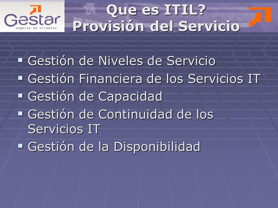 Ventajas para el Cliente/Usuario La entrega del servicio esta más orientada al Cliente.