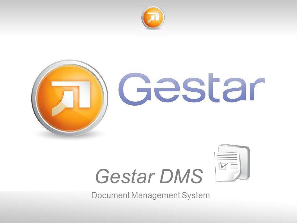 Gestar DMS Document Management System