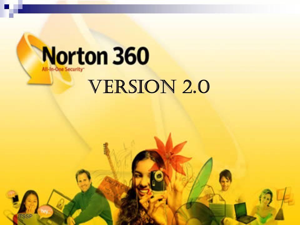 ITSSP FUNCIONES NORTONNORTON 360360 VENTAJAS REQUISITOS BIBLIOGRAFIAS