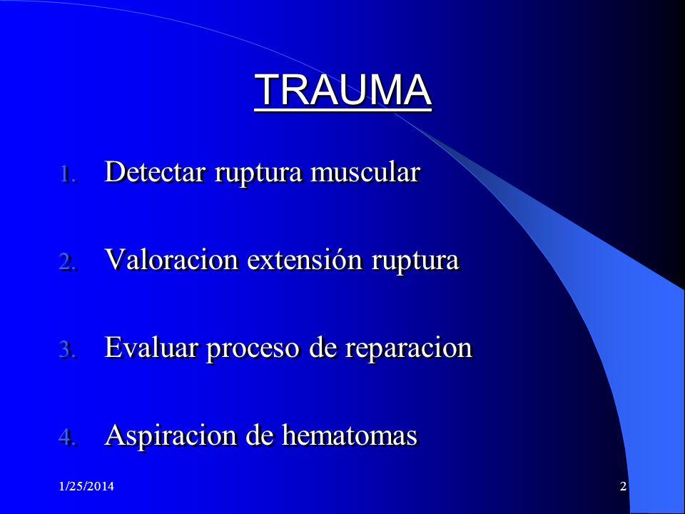 1/25/20141 LESIONES DEPORTIVAS MAS FRECUENTES EVALUADAS POR ULTRASONIDO XIII CURSO INTERNACIONAL VER - IMAGENES DR LUIS FDO CHAVARRIA ESTRADA MAYO,200