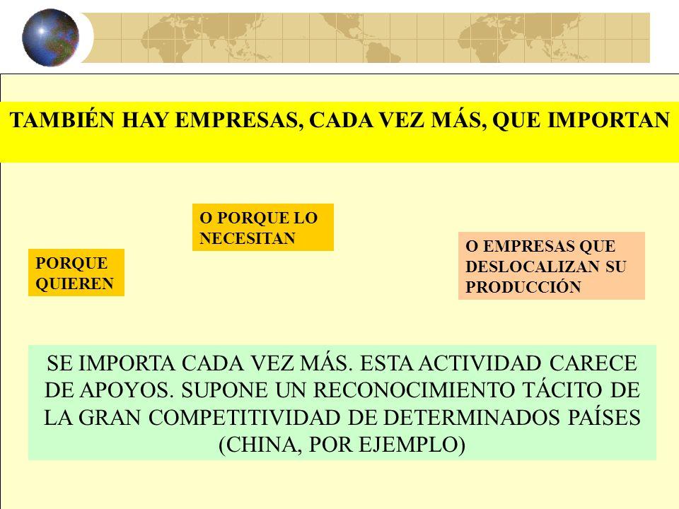 9 EXPORTAR = VENDER + ENTREGAR + COBRAR VENDERMARKETING INTERNACIONAL ENTREGARLOGÍSTICA COBRARGESTIÓN FINANCIERA
