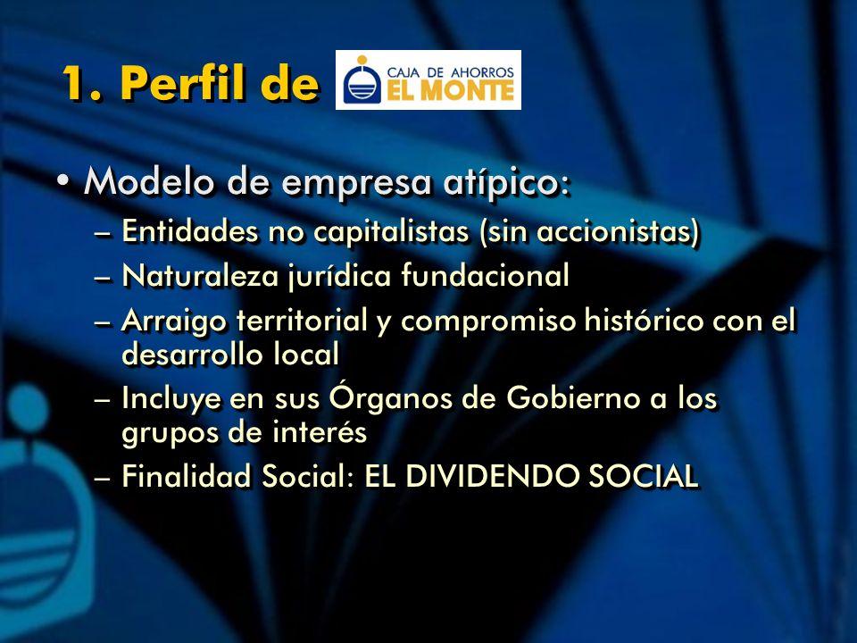 Más información en: www.elmonte.es Muchas gracias por su atención Más información en: www.