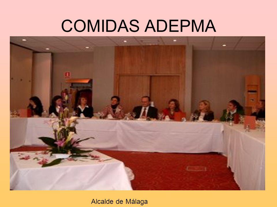 Alcalde de Málaga