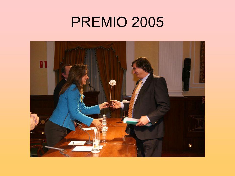 PREMIO 2005
