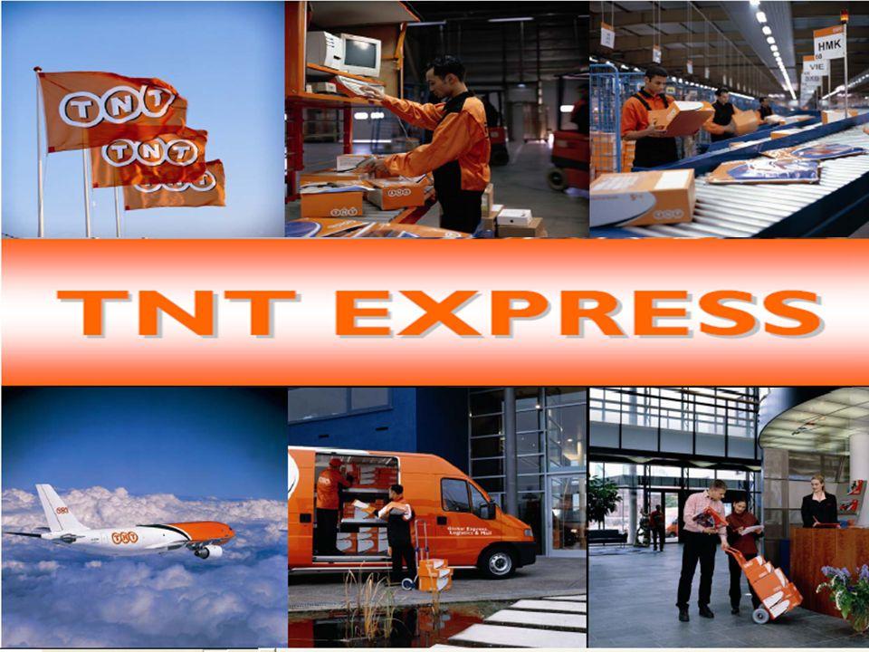 Presentación TNT Express Málaga, 26 de Septiembre 2006