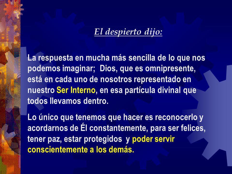 4-El servicio.