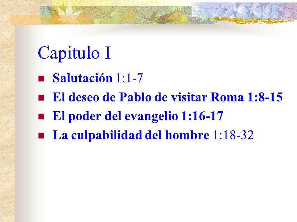 PROPÓSITO Presentar aspectos prácticos del cristianismo. (Rom. 12 – 16)