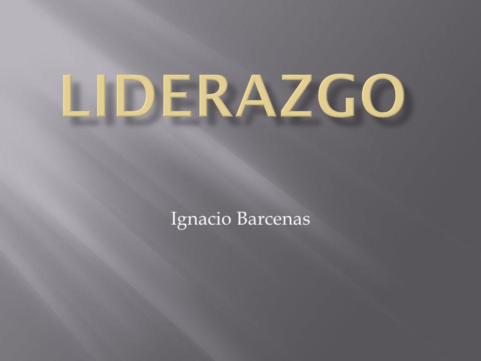Ignacio Barcenas