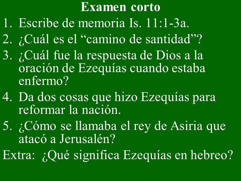 Capítulo 42 Ciro, el antitipo del Mesías, y el Mesías.