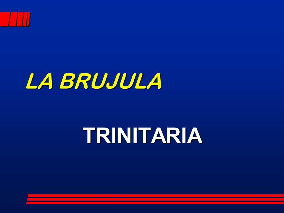 LA BRUJULA TRINITARIA