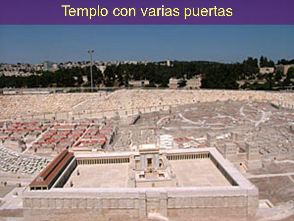 Los Saduceos Empezaron en la era de los macabeos.Estaban a cargo de los servicios del templo.