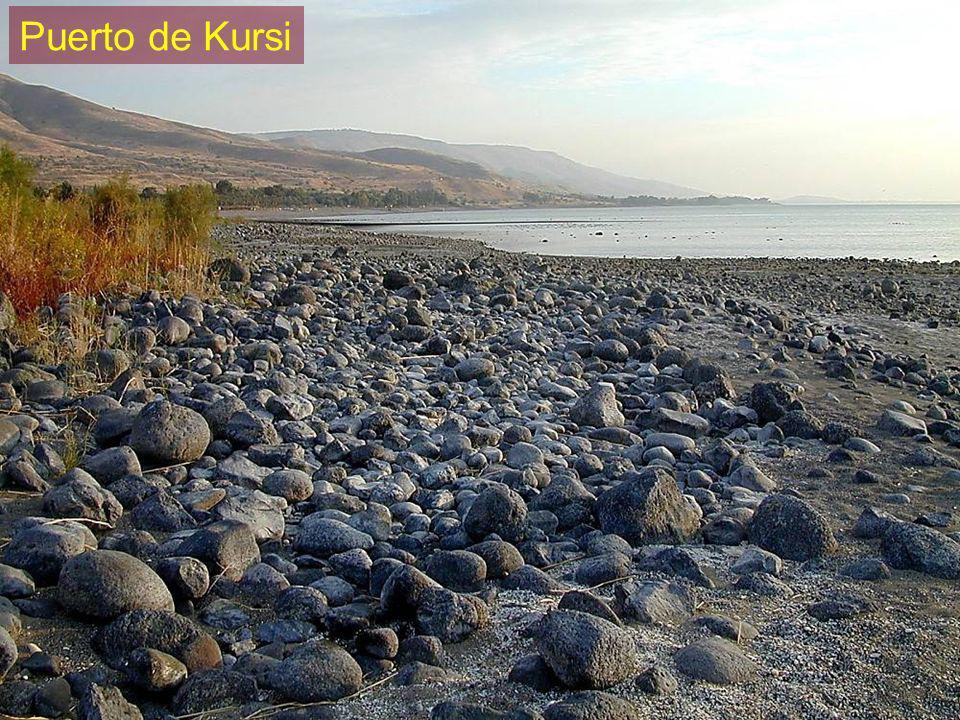 Puerto de Kursi